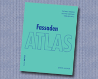 Cover Fassaden Atlas